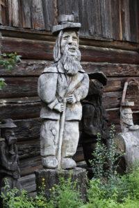 konserwacja yabztkw _ skansen _ kelmolis _ impregnacja drewna 011